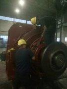 新能源电机维修