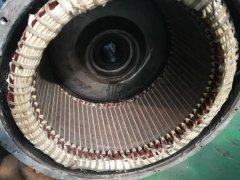 汽车电机维修